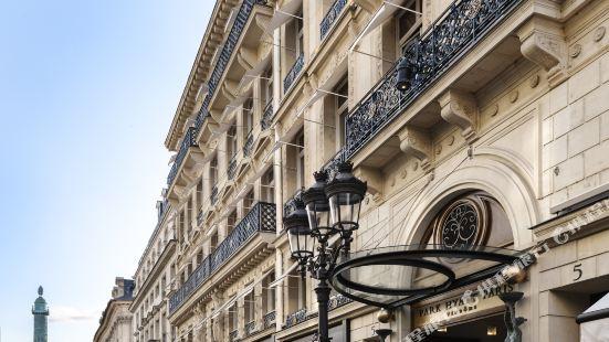 巴黎柏悦酒店