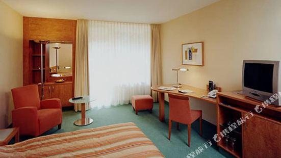 施羅斯公園酒店
