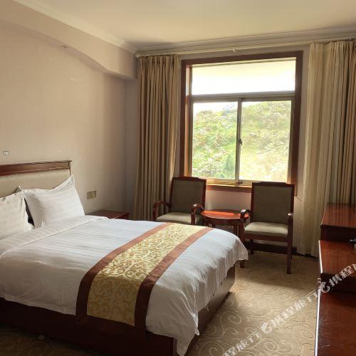 Jiaozi Mountain Resort
