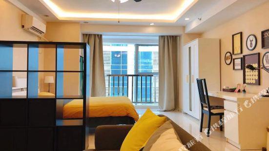 瀋陽宿夏之家公寓