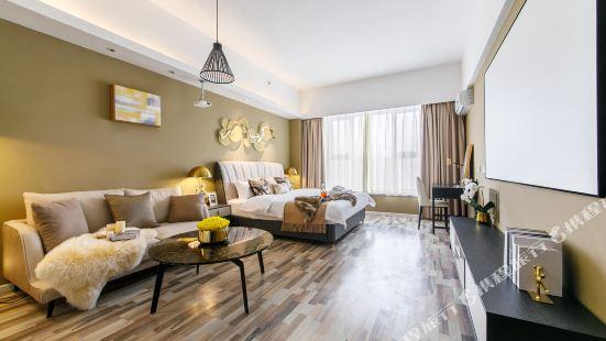 濟南香舍公寓