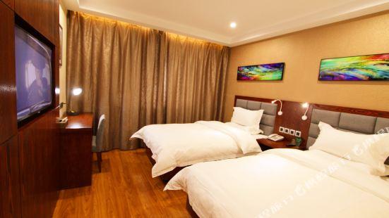 Xining Juzi Hotel