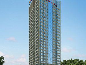 宜昌長城假日酒店