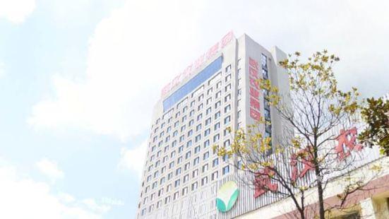 雅斯特酒店(武漢長豐大道園博園店)