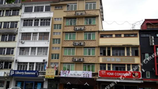 Hotel La Viva Kota Kinabalu