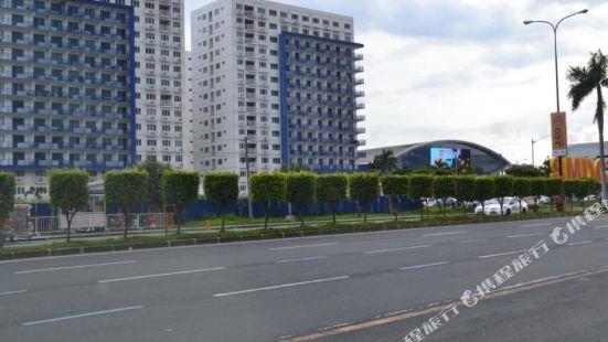 Jersea Condotel Mall of Asia Manila