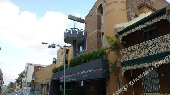 Mariners Court Hotel Sydney