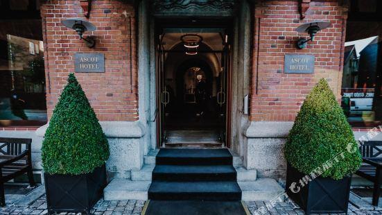 Ascot Hotel Copenhagen