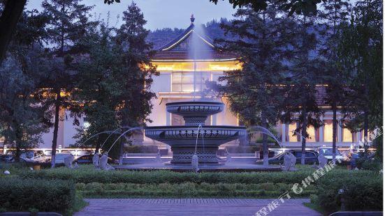 青海省勝利賓館