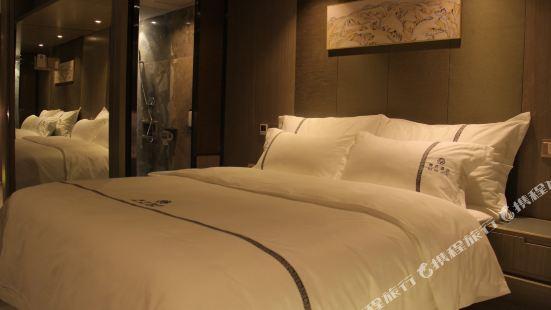 綿陽瑞石酒店
