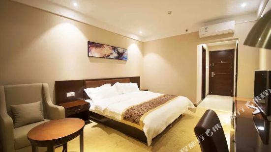 Xinlian  Hotel