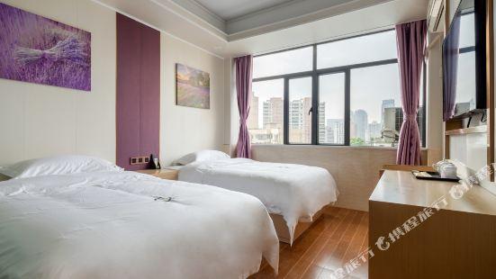 Yimi Hotel (Guangzhou Yuexiu Park)