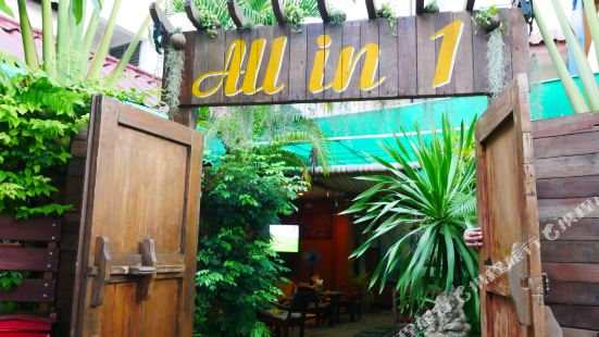 All in 1 Guesthouse