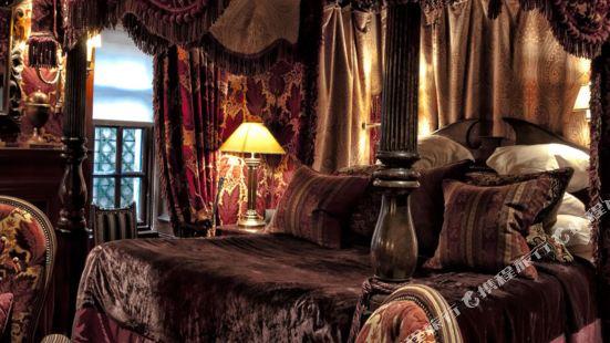 魔力城堡酒店