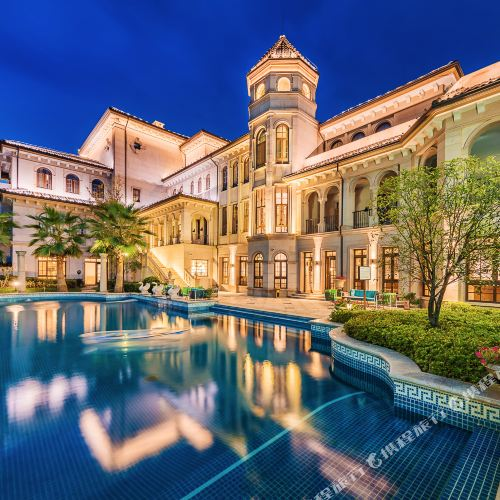 Read Wood Qiandao Manor