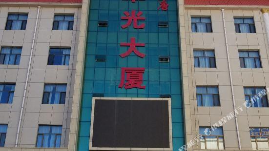 Shengtang Cuiguang Hotel