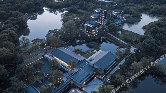 杭州木守西溪酒店