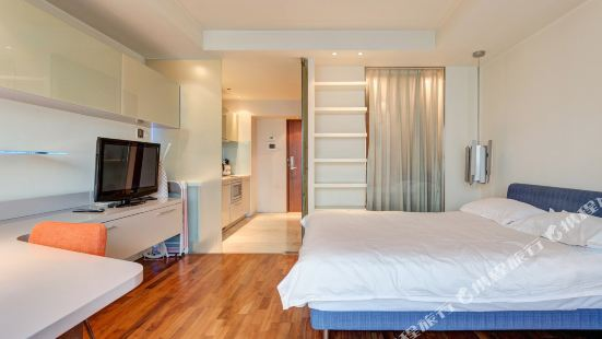 aisheng Mingyuan Serviced Apartment Hotel
