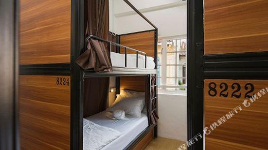 7 Wonders Hostel @Upper Dickson