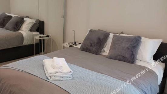 Yejin Apartment -3 Branch