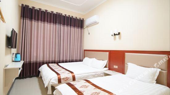 Bieju Yige Hostel