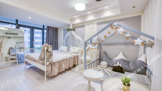 一米陽光温馨之家公寓(無錫南禪寺店)