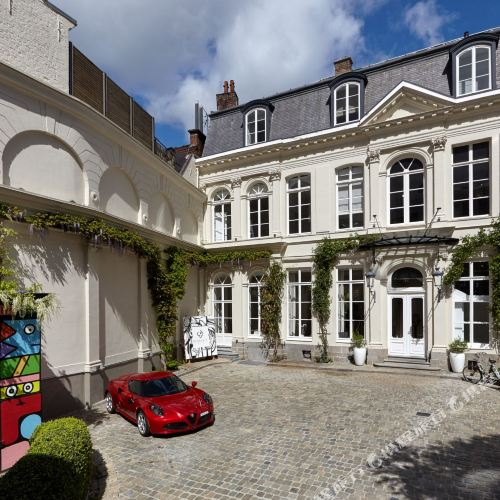 Clarance Hotel Lille