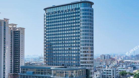 深圳博客格蘭雲天國際酒店