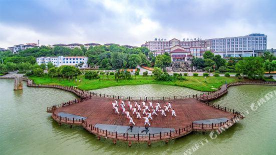 鍾祥莫愁湖國際大酒店