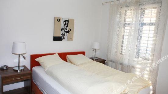 瑞士星城公寓