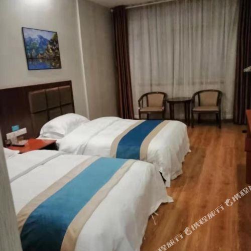 Shanyuan Hotel