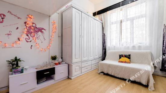 上海阿杜888公寓(廣東路分店)