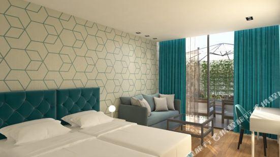 雅典蒙塔扎酒店