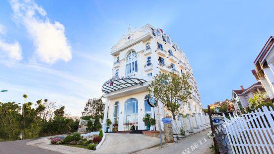 Capital O 585 Saigon Book Da Lat Hotel