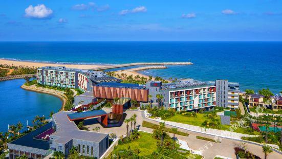 Marriott Resort & Spa Hainan Xiangshui Bay