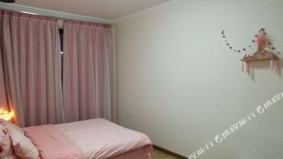 哈爾濱七月桂花蓮蓬公寓