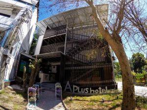 麗貝島A加麗貝旅店(A Plus Lipe Hotel Ko Lipe)