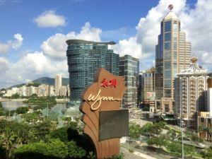 永利澳門酒店(Wynn Macau)