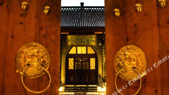 Best time in Pingyao