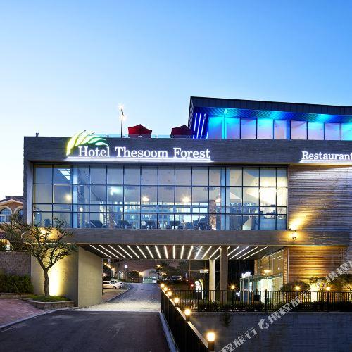 龍仁森林酒店