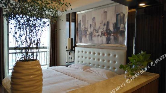 長沙一舍酒店公寓五一廣場步行街店