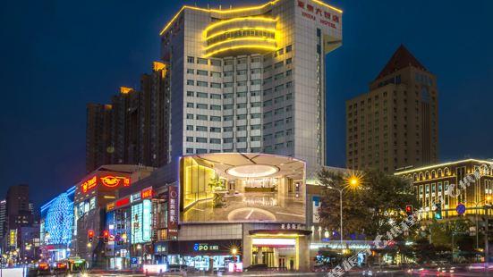 지린 야타이 호텔