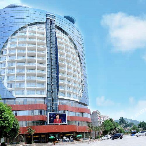 金沙澳斯特酒店
