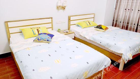 陽江海陵島碧海藍灣度假公寓
