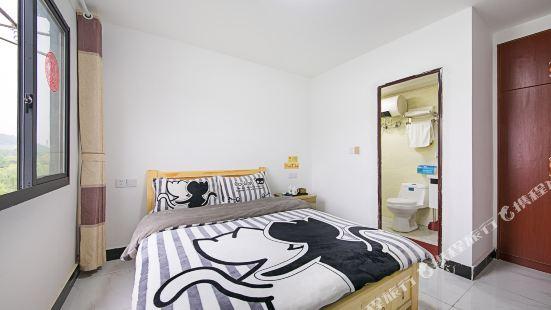 杭州紫萱公寓(步行街7號分店)