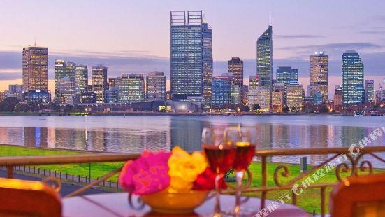 The Peninsula Riverside Serviced Apartments Perth