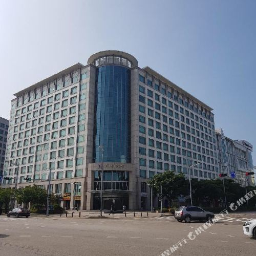 World Guesthouse, Incheon Airport