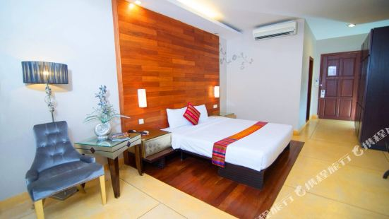 Riverview Cambodia Boutique Hotel