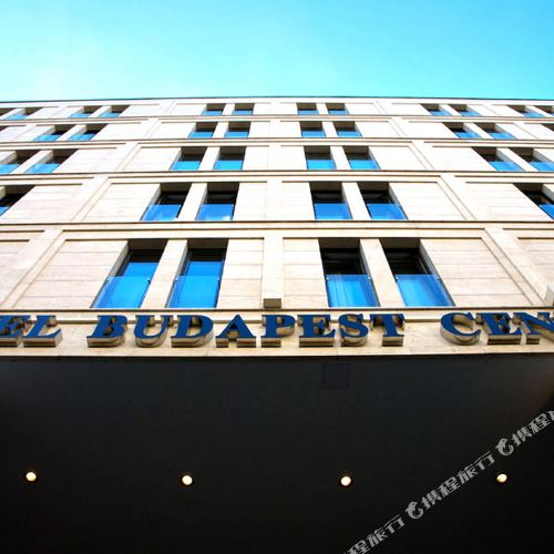 Eurostars Budapest Center