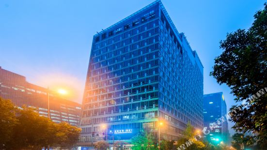 成都三峽公寓酒店